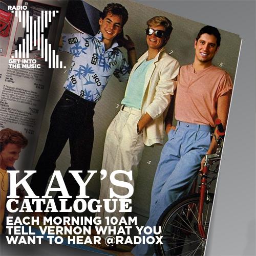Kay's Catalogue 500
