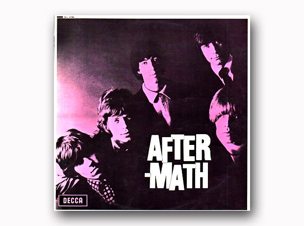 The Rolling Stone - Aftermath