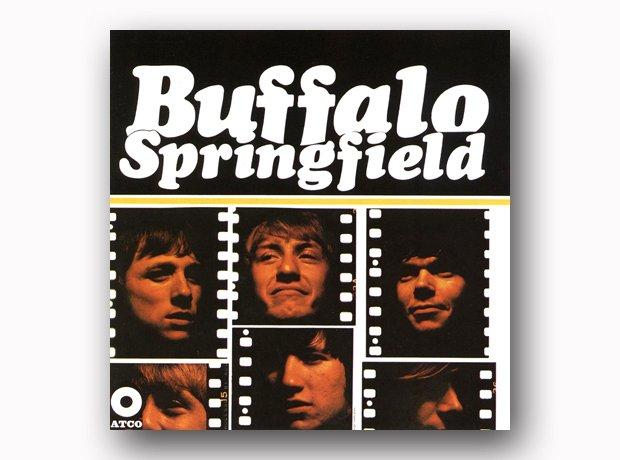 Buffalo Springfield - Buffalo Springfiel