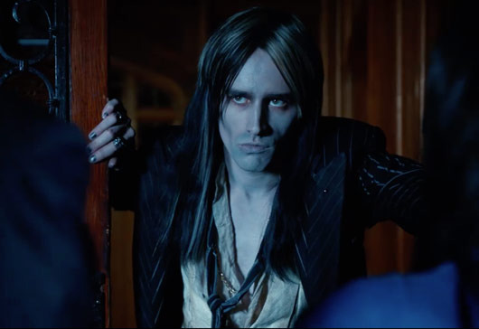 Reeve Carney as Riff-Raff in The Rocky Horror Pict