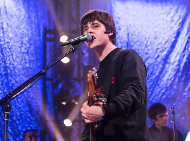 Jake Bugg at The Great Escape 2016