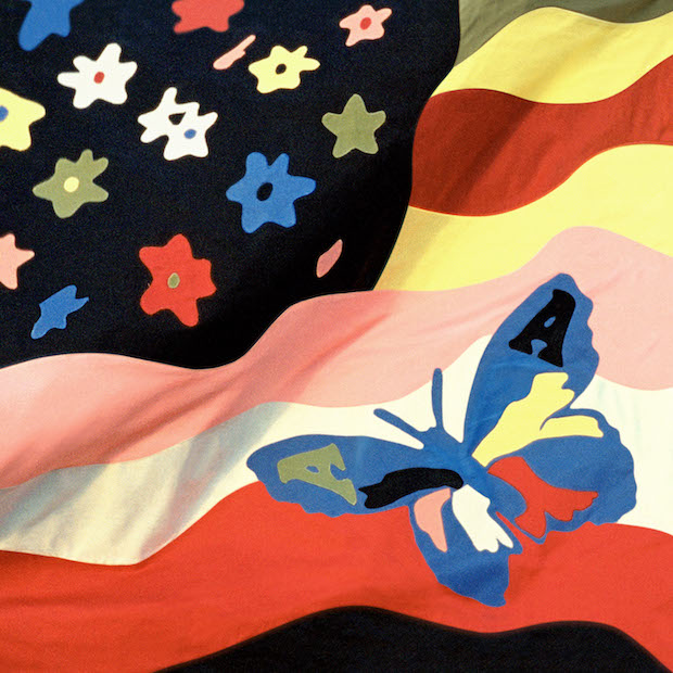 The Avalanches - Wildflower album cover