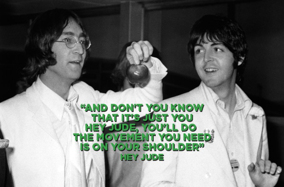 Paul McCartney - Hey Jude