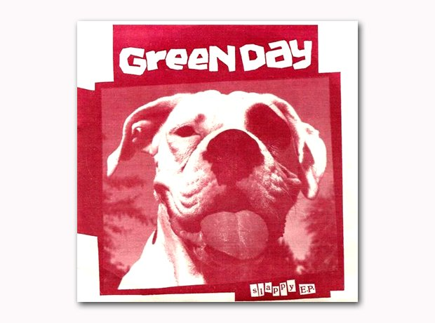 Green Day - Slappy