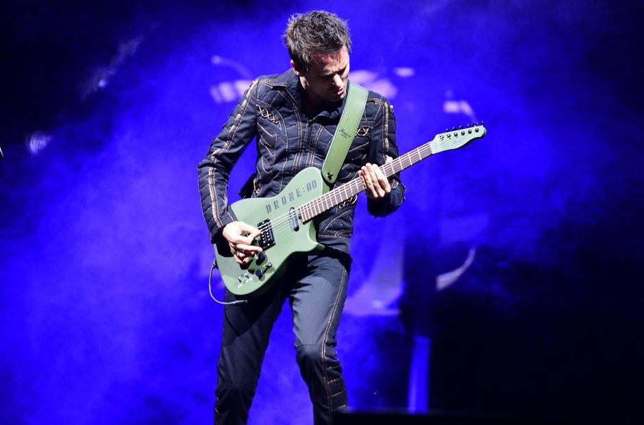 Glastonbury 2016 - Muse