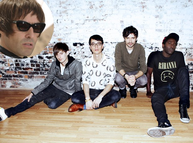 Liam Gallagher's 20 Greatest Insults - Bloc Party