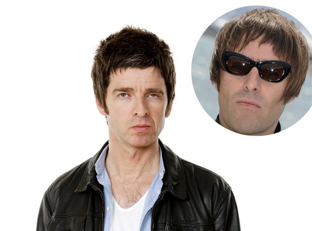Liam Gallagher's 20 Greatest Insults - Noel Again