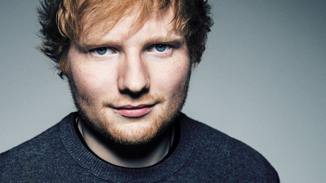 Ed Sheeran - Artists - Radio X