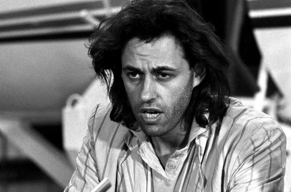 Bob Geldof 1985