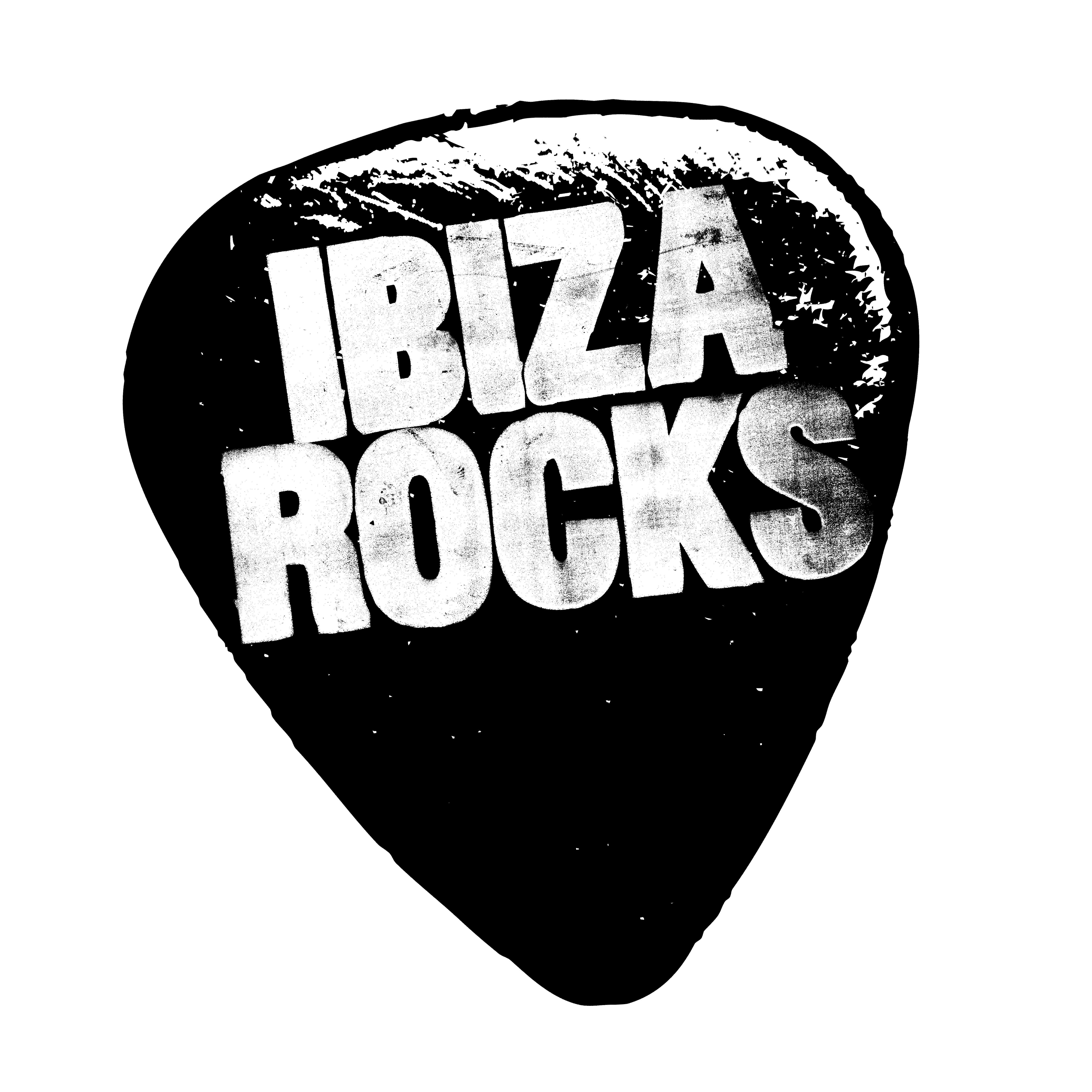 Ibiza Rocks 2016 logo