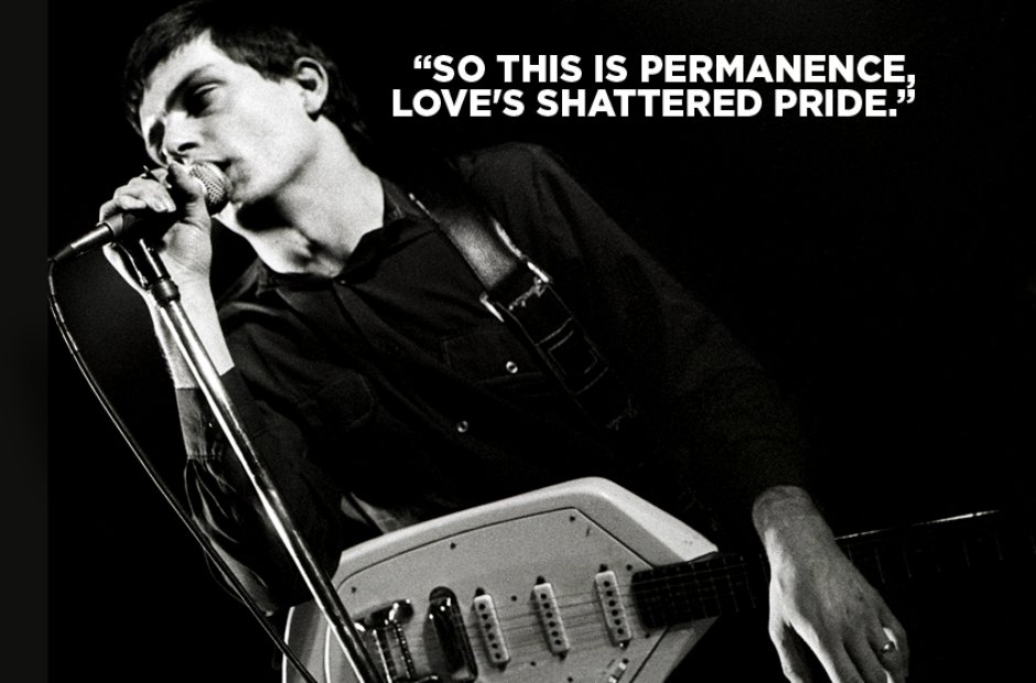 Joy Division Lyrics - Twenty Four Hours