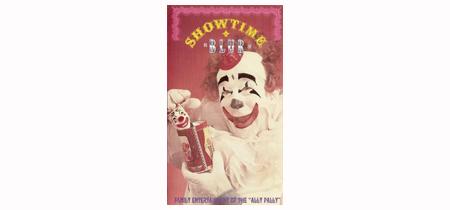 Blur - Showtime