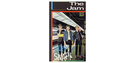 The Jam - Video Snap