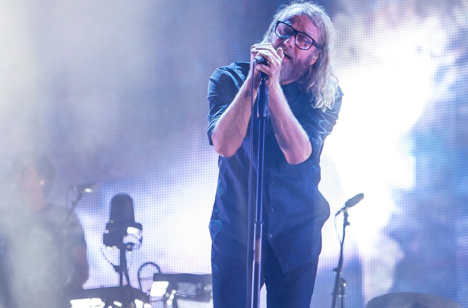 The National at Latitude Festival 2016