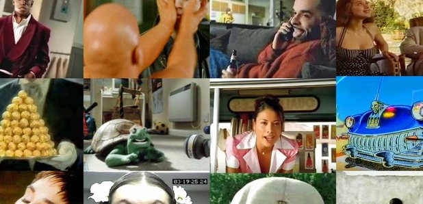 QUIZ: How Well Do You Remember These Classic 1990s Ads