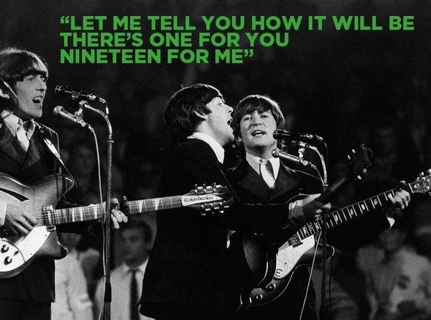 The Beatles - Taxman