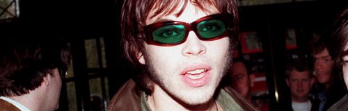Gaz Coombes Supergrass 1995