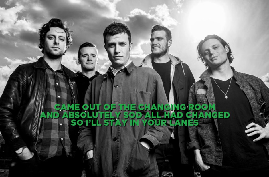 The Maccabees - Latchmere