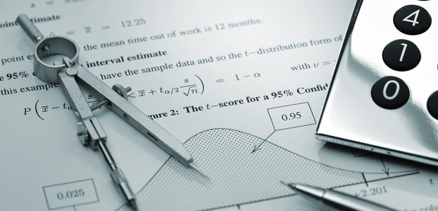 QUIZ: Think You Can Answer These GCSE Maths Questions? - Radio X