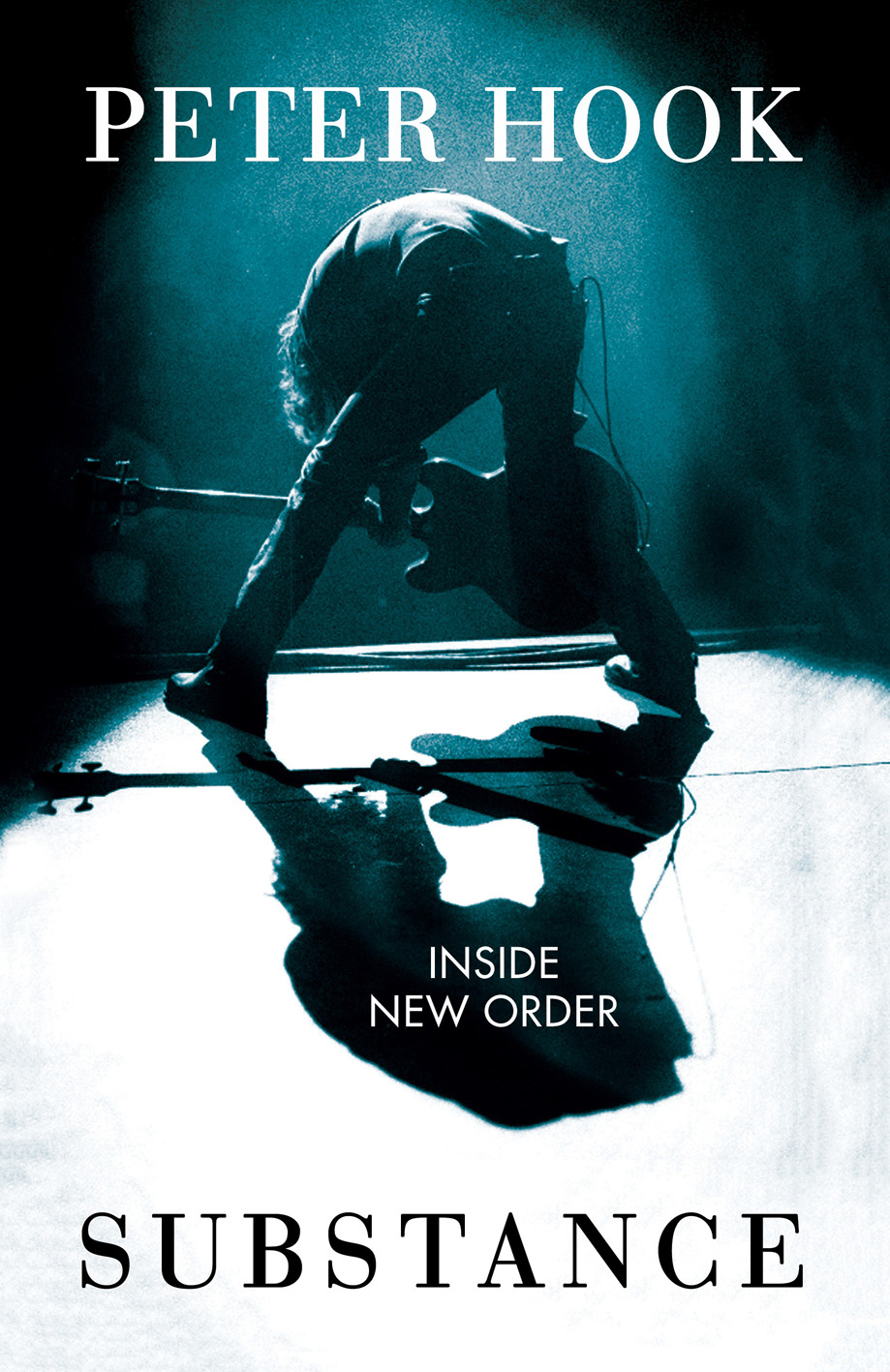 Peter Hook - Substance book