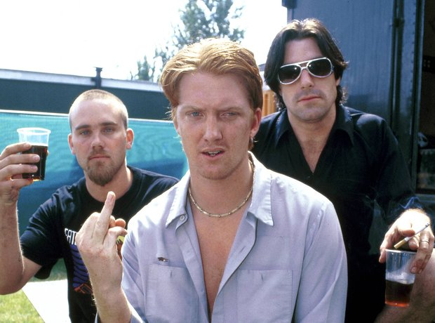 2000: Queens Of The Stone Age