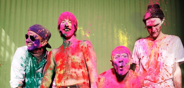 red hot chili peppers announce uk tour dates for 2016 radio x. Black Bedroom Furniture Sets. Home Design Ideas