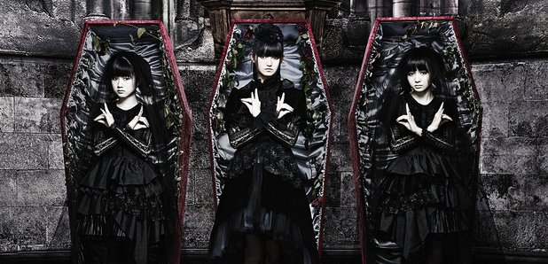 5 Things You Should Know About Babymetal Radio X