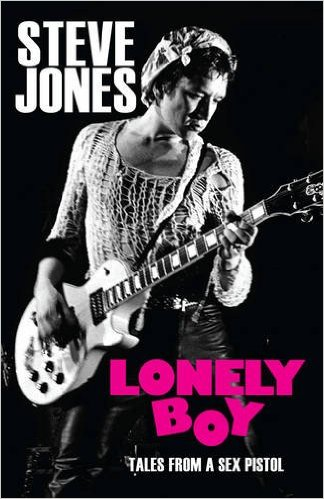 Steve Jones - Lonely Boy