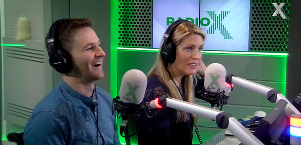 Chris Moyles faces reprimand over Auschwitz joke - Telegraph