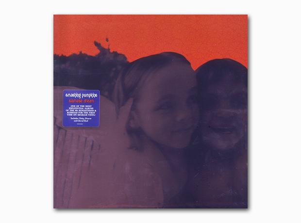 Smashing Pumpkins - Siamese Dream vinyl