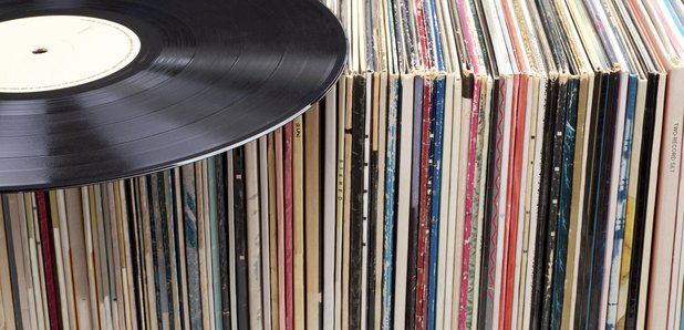 10 Albums You Should Really Own On Vinyl Radio X