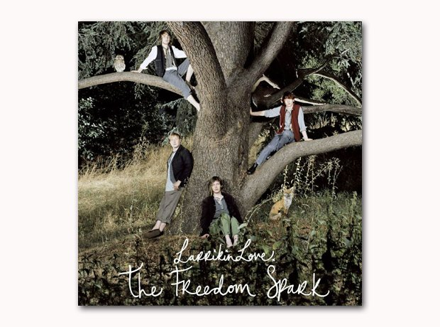 One offs artists who only released one great album radio x larrikin love freedom spark 2006 solutioingenieria Image collections