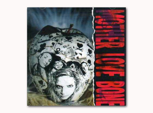 Mother Love Bone - Apple (1990)