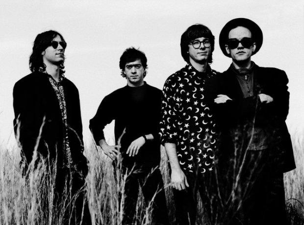 R.E.M. 1991