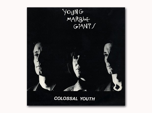 Young Marble Giants - Colossal Youth (1980)