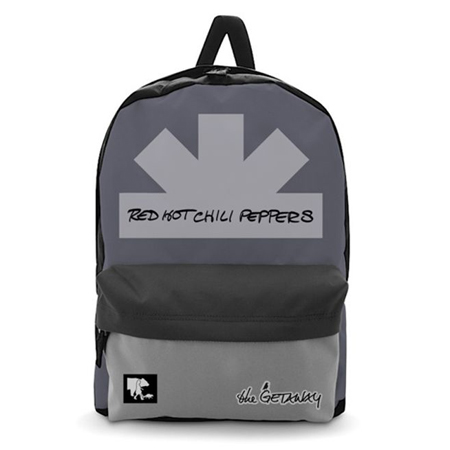 Red Hot Chili Peppers backpack