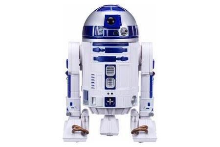 Smart R2-D2 toy