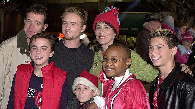 Could A Malcolm In The Middle Film Be On Its Way? - Radio X
