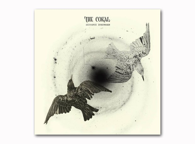 The Coral - The Distance Inbetween