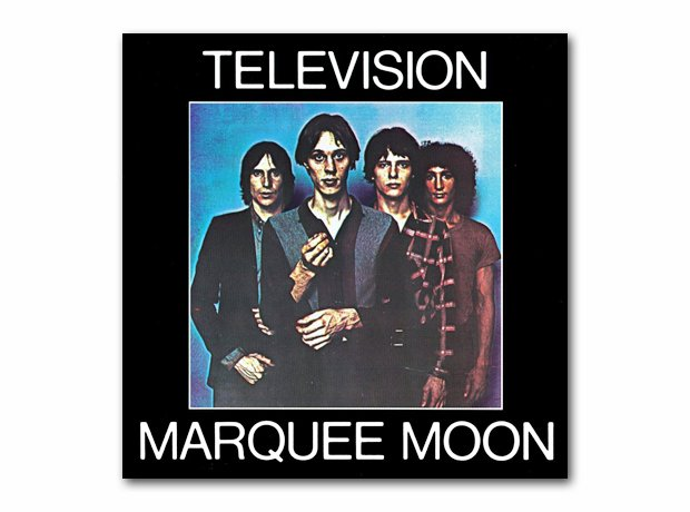 February: Television - Marquee Moon
