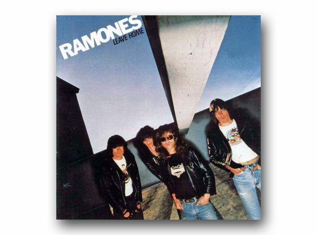 January ramones leave home the best albums of 1977 for Best house music of all time