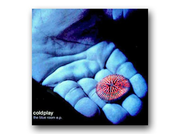 Coldplay - The Blue Room (1999)