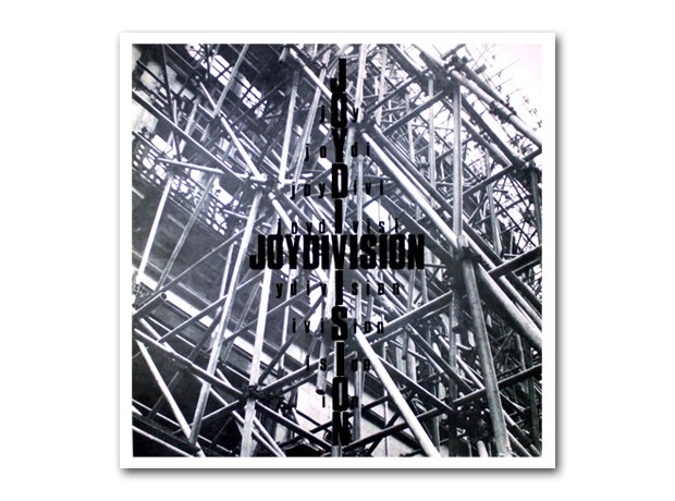 Joy Division - An Ideal For Living (1978)