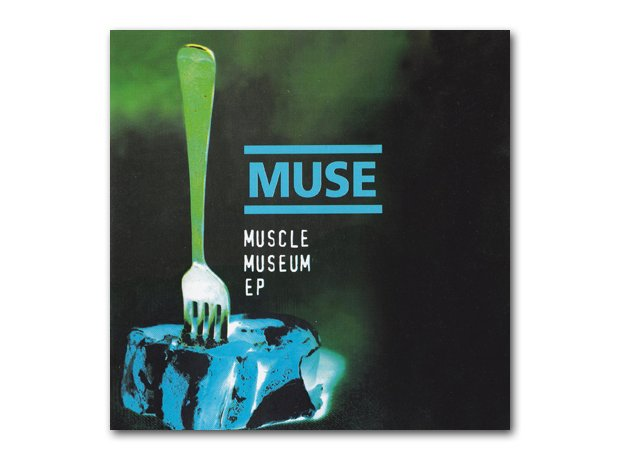 Muse - Muscle Museum (1999)