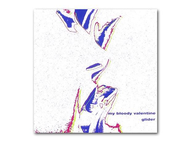 My Bloody Valentine - Glider (1990)
