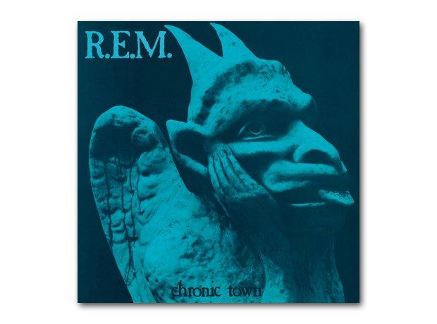 R.E.M. - Chronic Town (1982)