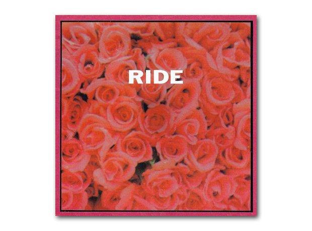 Ride - Ride EP (1989)