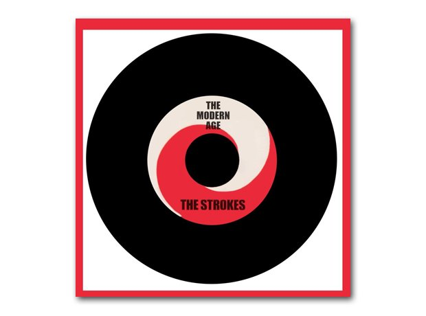 The Strokes - The Modern Age (2001)