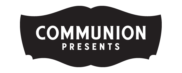 Communion Presents Logo 450 wide