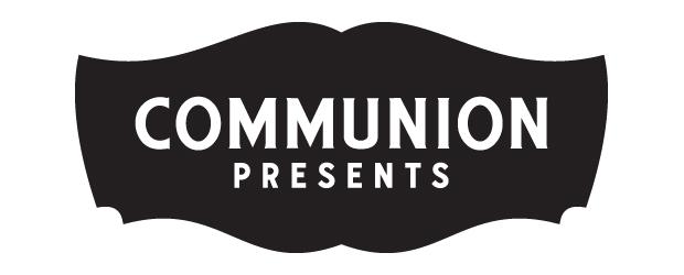Communion Presents Logo 450 wide